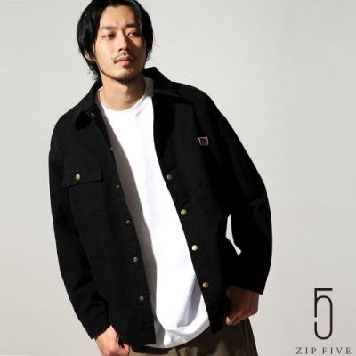 ZIP日本男裝 BEN DAVIS 工裝夾克 (3色)