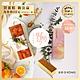 【金格食品】金柑心公益蛋糕+母親節快樂烙印蛋糕組 product thumbnail 1