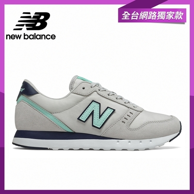 [New Balance]復古運動鞋_女款_淺灰色_WL311OD2-B楦