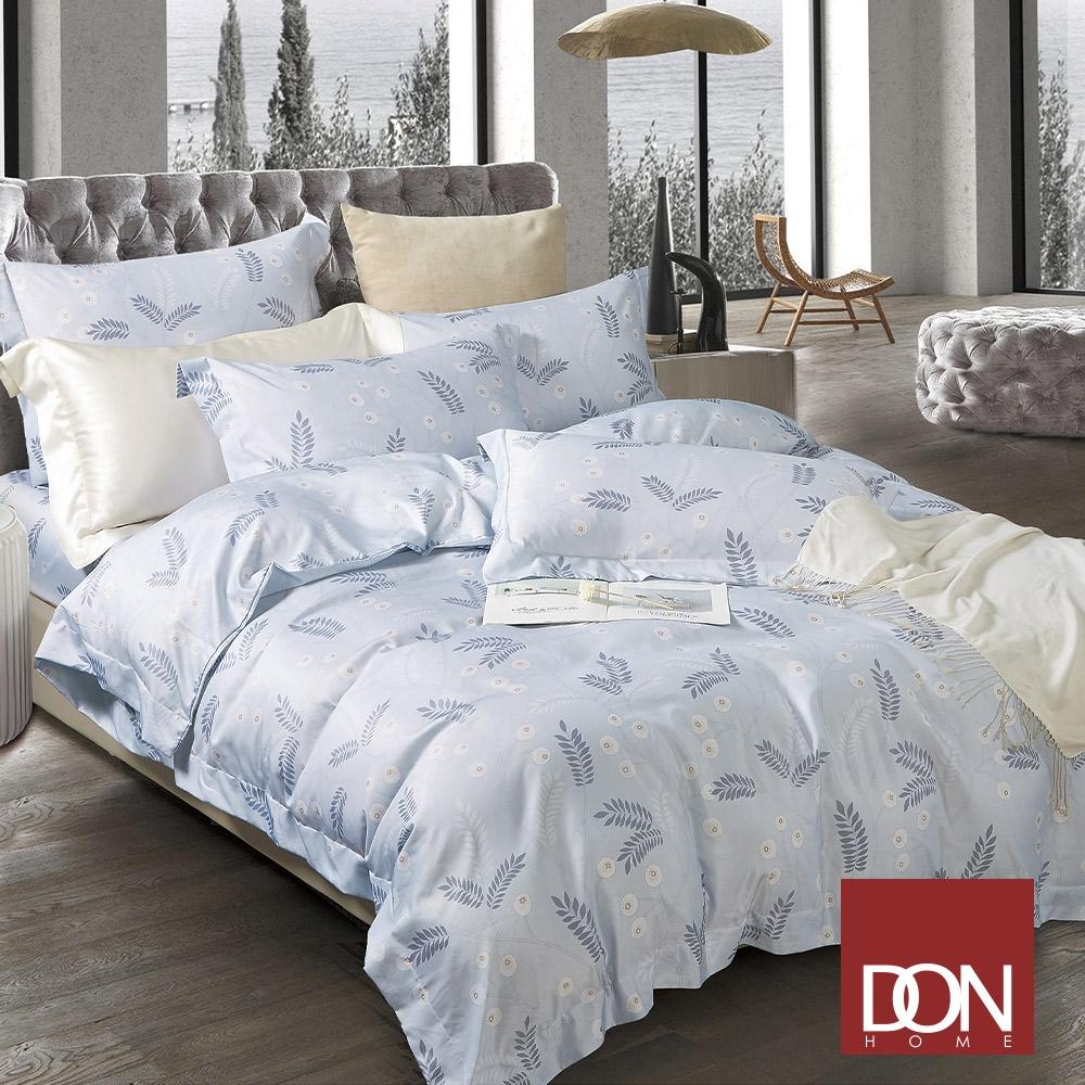 【DON】 吸濕排汗天絲兩用被床包組-單/雙/加 均一價 (果漾森林)