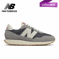 Yahoo獨家-【New Balance】 復古運