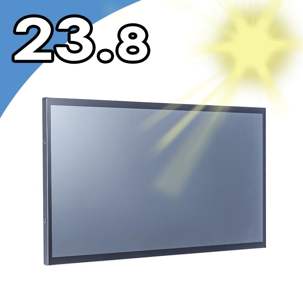 【Nextech】23.8吋 室外型 All-in-One 觸控電腦(Celeron N4200)