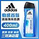 adidas愛迪達 男用三效動感香氛潔顏洗髮沐浴露 400ml product thumbnail 1