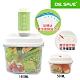 摩肯Dr.save水果真空機+真空罐0.5L+1.4L(加碼送食物真空保鮮袋x5)(快) product thumbnail 3