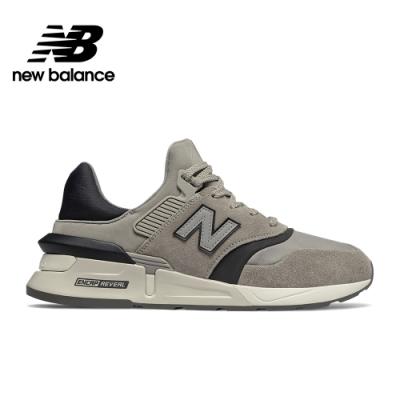 【New Balance】復古鞋_中性_卡其_MS997MA-D楦