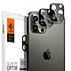 SGP / Spigen iPhone 12/ mini/ Pro/ Pro Max_Glas tR Optik 鏡頭保護貼x2入 product thumbnail 1