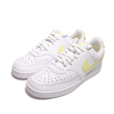 Nike 經典復古鞋 WMNS NIKE COURT VISION LOW 女鞋