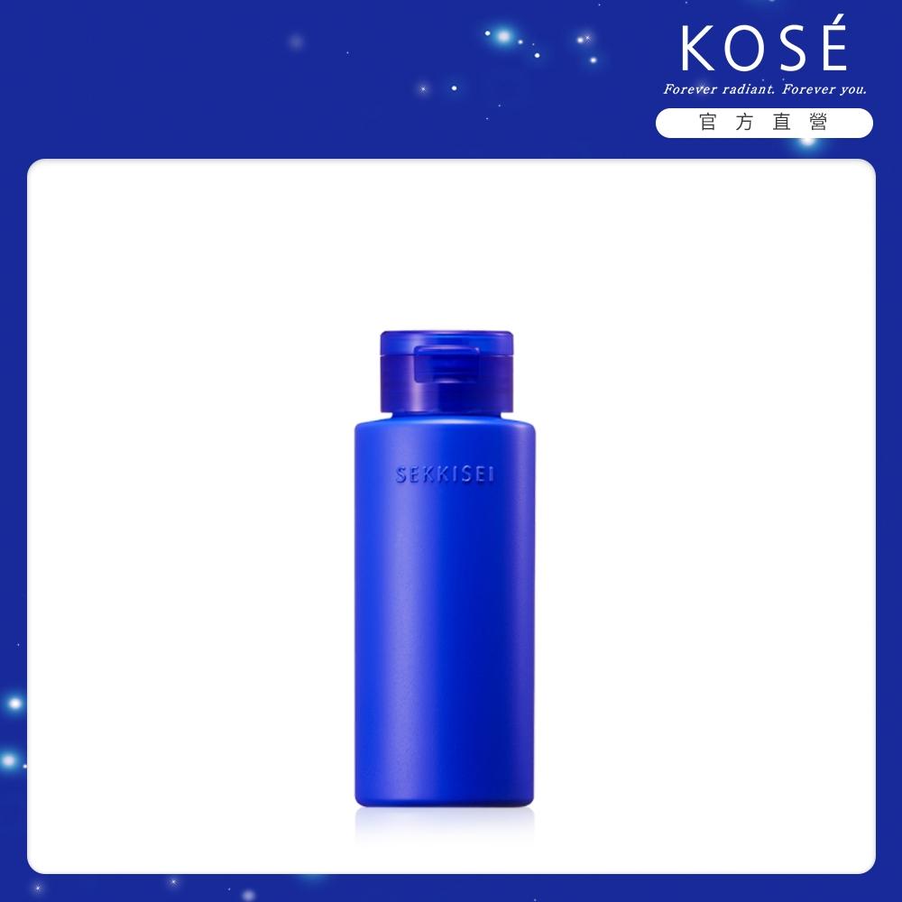 【官方直營】KOSE高絲 雪肌精 漾活淨鹽洗顏粉50g