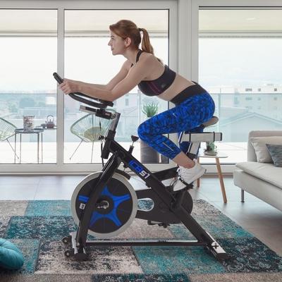 【BH】ICB-S1飛輪健身車