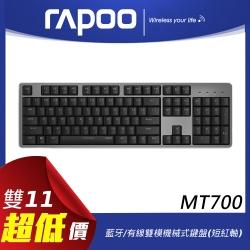 Rapoo 機械式鍵盤