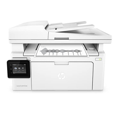 HP LaserJet Pro MFP M130fw 無線黑白雷射傳真事務機(福利品)