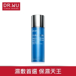 玻尿酸保濕精華化妝水(清爽型)150ML