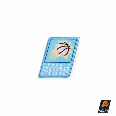 NBA Store X CiPU聯名刺繡貼 太陽隊