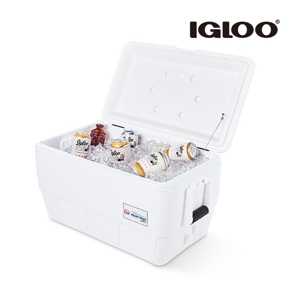 IGLOO MARINE UL系列三日鮮48QT冰桶44681