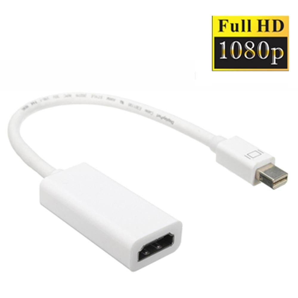 LineQ Apple Mini Display Port to HDMI轉接線