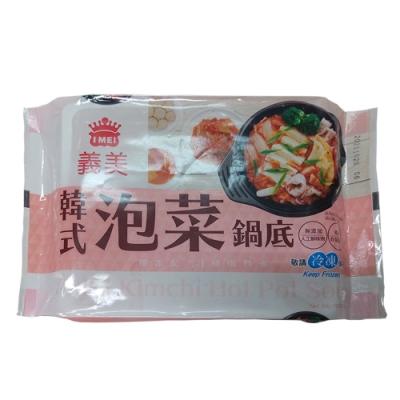 任-義美 韓式泡菜鍋底(1000g/盒)