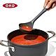 美國OXO 全矽膠長柄湯杓(快) product thumbnail 1