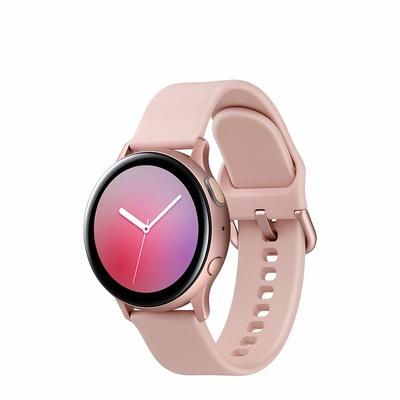 SAMSUNG Galaxy Watch Active2 40mm 鋁製 (藍牙) 玫瑰金