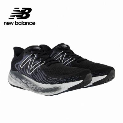 [New Balance]緩震跑鞋_男款_黑色_M1080B11-2E楦
