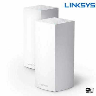 Linksys Velop MX10600 WiFi6 Mesh 三頻網狀路由器 分享器