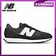 【New Balance】復古運動鞋_中性_黑色_MS237CC-D楦 product thumbnail 1