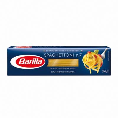 百味來Barilla 義大利粗麵(500g)