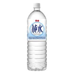 泰山 純水