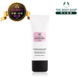 The Body Shop 全效防禦輕透隔離霜SPF50+ PA++++-60ML