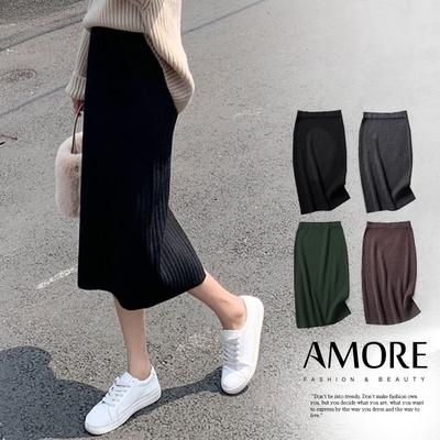 【Amore女裝】秋冬時尚多款百搭下著裙單品