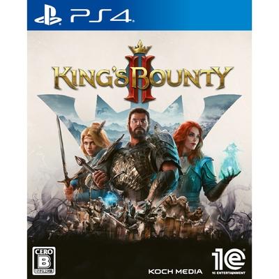 PS4 King s Bounty II(中文版)