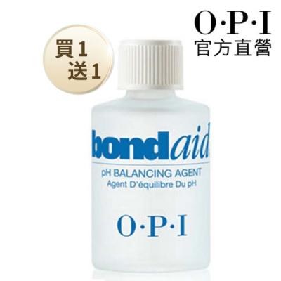 買1送1▼OPI 官方直營.短效品_Bond Aid PH平衡劑13ml(2瓶)【BB012x2】