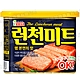 LOTTEFOODS 午餐肉(340g) product thumbnail 1
