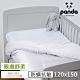 【英國Panda】竹纖維甜夢童被套-白(如絲質般柔順細緻) product thumbnail 1
