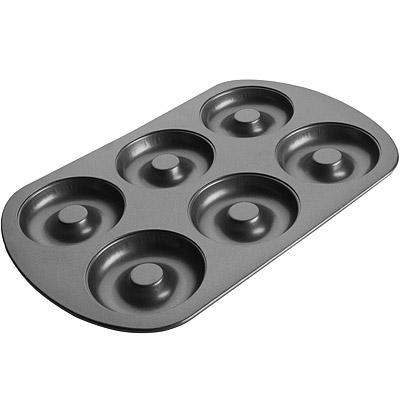 IBILI Sweet六格不沾甜甜圈烤盤(32cm)