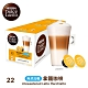 雀巢咖啡DOLCE GUSTO拿鐵咖啡膠囊 無添加糖 product thumbnail 1