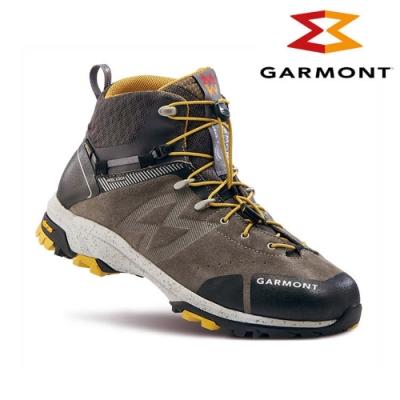 GARMONT 男GTX中筒郊山健走鞋G-Trail 481057/213