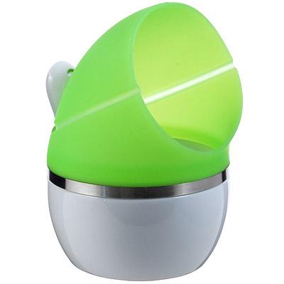 PREPARA pop 大口收納罐(綠)