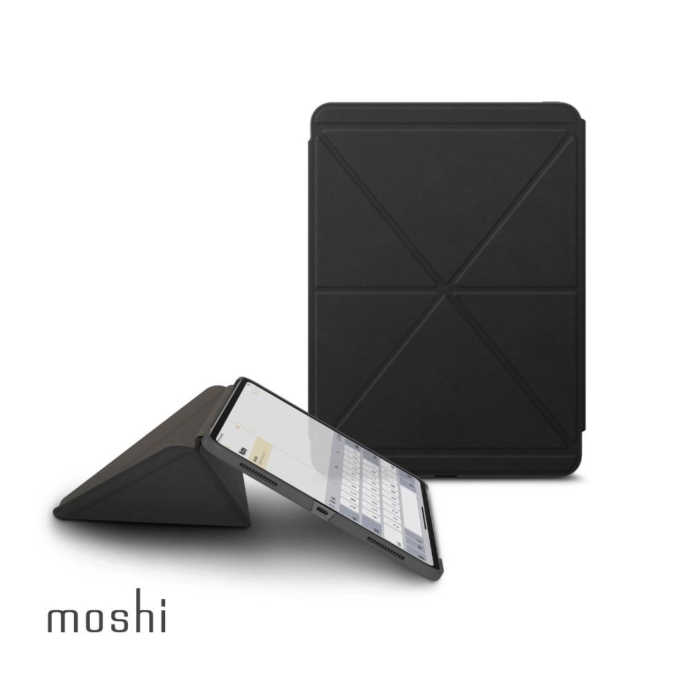 Moshi VersaCover for iPad Pro 11-inch (適用 2018 1st Gen. /2020 2nd Gen.) 多角度前後保護套 product image 1