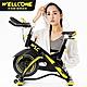 《好吉康Well-Come》M6-磁控飛輪健身車(20kg鑄鐵飛輪盤) product thumbnail 2