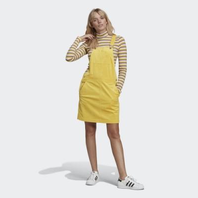 adidas ISC 吊帶裙 女 GU2994