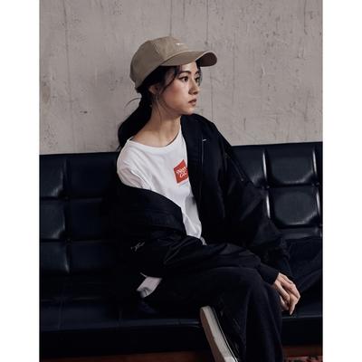 NAVY-拆帽款MA-1外套(二色)-情侶款-女【C2NA030】