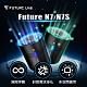 【Future Lab.未來實驗室】FUTURE N7+N7S空氣清淨機 負離子 活氧離子 家用車用 product thumbnail 1