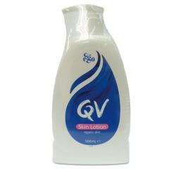 ego意高 QV舒敏保濕乳液 500ML
