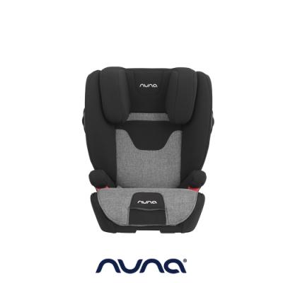 荷蘭nuna-AACE兒童成長安全座椅(炭灰色)