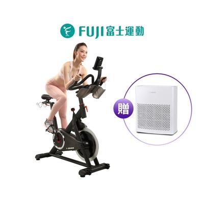 FUJI富士運動 飛輪健身車 FB-690(原廠全新品)