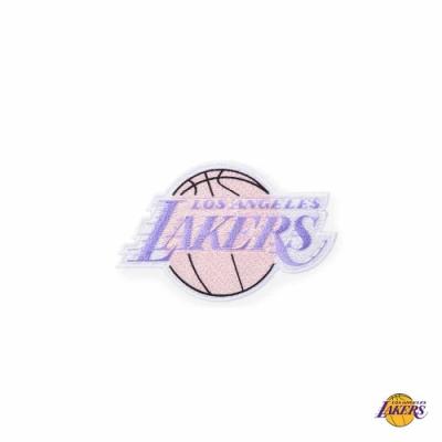 NBA Store X CiPU聯名刺繡貼 湖人隊