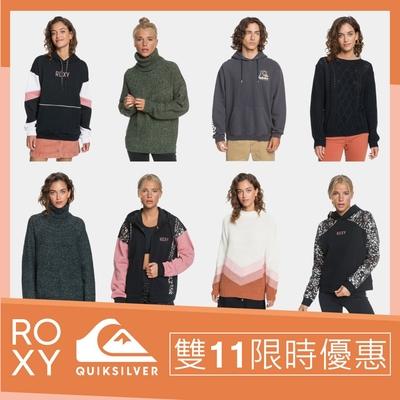 【ROXY/QUIKSILVER】雙11限定任選1111