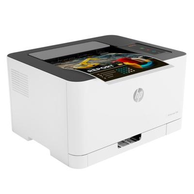 HP Color Laser 150a 彩色雷射印表機 (4ZB94A)