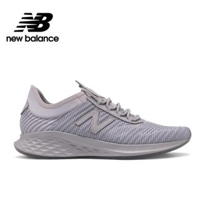 【New Balance】避震跑鞋 男性 灰色 MRVFULG-D楦