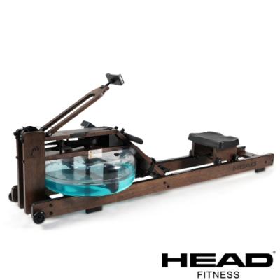 HEAD 水阻式划船機 划船器 WR655
